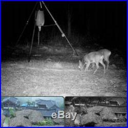 HD Night Vision Infrared Binoculars Digital Telescope Scope Camera for Hunting