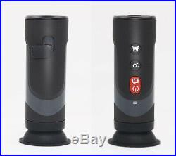 HT-220D infrared night vision binoculars night vision camera, thermal camera