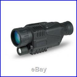 Hawke NV 1000 Night vision monocular. New