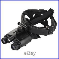 Hunting Infrared Night HD Digital Monocular Night Vision Telescope Binoculars