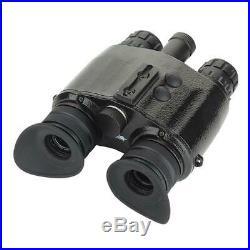 Hunting Night Telescope Vision Infrared Headband Binoculars IR Scouting Outdoor