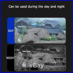 Hunting Optics Sight Binoculars Infrared Night Vision Digital Video HD Camera