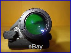 ITT Gen3 NE 6010VG Monocular Night Vision Lens Optics