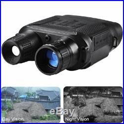 Infrared Hunting TFT LCD Binoculars Outdoor HD Digital Camcorder Night Vision