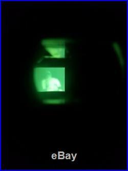 Jakks Pacific 2010 NIGHT VISION Binoculars SPYNET Infrared Spy GEAR Goggles