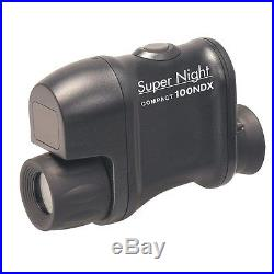Kenko Super Night vision COMPACT 100NDX 2.5 x 20 monocular japan