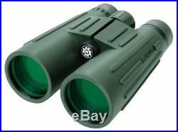 Konus Emporer Binoculars 12x50mm Wide Angle Green 2340