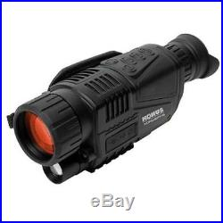 Konus Spy-6 Night Vision Monocular 200M Range