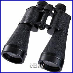 Military Binocular Russian High Quality Powerful Telescope Lll Night Vision Hunt