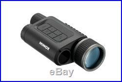 Minox Nvd 650 Night Vision Recording Device