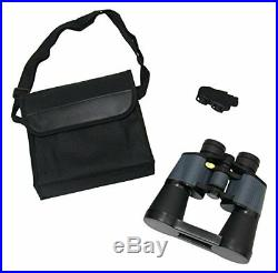 NASHICA binoculars NIGHT VISION 7 50 Porro prism type gray 501080