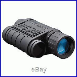 NEW BUSHNELL 260140 Equinox Z 4.5 X 40mm Digital Night Vision Monocular