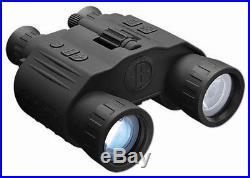 NEW Bushnell 20500 Equinox Series 6L Night Vision Z Digital Binocular 260500