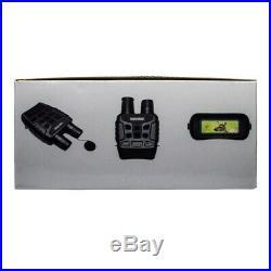 NV3180 Infrared Night Vision Binoculars Digital HD IR Camera 0.3MP Recording