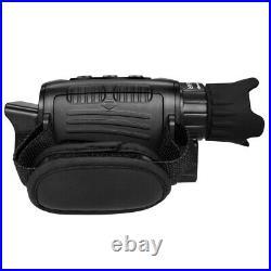NV3185 Digital Infrared Night Vision Monoculars Hunting Camera 1.5 LCD Screen