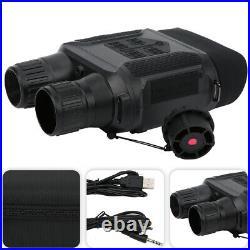NV400B Binocular Night Vision Infrared Record IR Camera for Security Monitoring