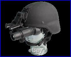 NVM14-4, Multi-purpose Night Vision Monocular Gen 4, Autogated/filmless