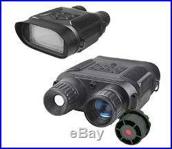 NV-800 7X31mm Digital Night Vision Binocular with 2 inch TFT LCD and Camera & Ca