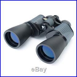 Nashica Prism 7x50mm ZCF Night Vision Water Resistant BaK4 Prism Binoculars