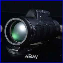 New 2015 HandHeld Panda 35x50 Focus Night Vision Adjustable Telescope Camping