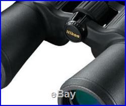 New Nikon Aculon 10-22 X50 Zoom Magnifier Binoculars Night Vision Compact Black