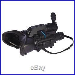 New Realtek spy net Night Vision Infrared Stealth Binoculars Japan Japan new