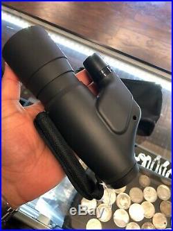 Night Owl Optics 5-Power NOXM50 Night Vision Monocular With Case