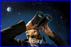 Night Owl Optics 5x50 NOB5X 1st Generation Night Vision Binocular (Blue-Black)