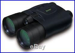 Night Owl Optics Night Owl NOB5X 5x Night Vision Binoculars