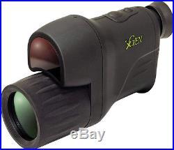 Night Owl xGen PRO 3x-6x Zoom NIGHT VISION Monocular Gen 1+(binoculars/scope)NEW