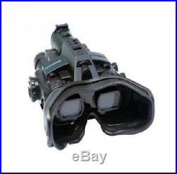 Night Vision Binoculars Infrared Stealth Technology High Visibility Spy Goggles