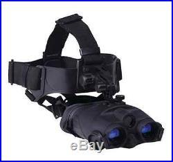 Night Vision Goggle Binocular ID 3364906