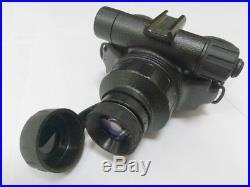 Night Vision Goggles Binocular PNN-14M PNN14M 2+ gen Shvabe Auto-Gating black