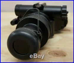Night Vision Goggles Binocular PN-14K- WP-PN14K No. 136 Black