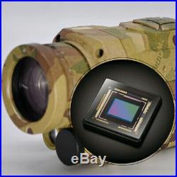 Night Vision Monocular 200m Range Scope 5X Infrared Digital Camera Video