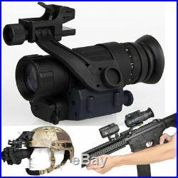 Night Vision Scope Monocular Binocular infrared Hunting Telescope HD Camera