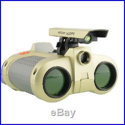 Night Vision Viewer Spy Security Scope Binoculars Binocular Telescope NEW