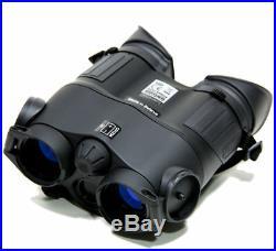 Night Vision binocular Yukon tracker NV 1x24 hands free goggle head gear NEW