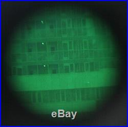 Night vision 5x full binocular NPZ PN11K Gen 2+