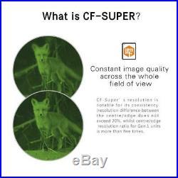 Night vision binocular PULSAR 1x20 Edge GS goggles Infrared Light IR nighttime