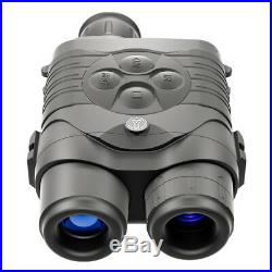Night vision binocular YUKON signal N 340 RT Wi-Fi live Stream iOS android NEW