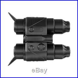 Night vision optic binocular PULSAR 1x20 Edge GS goggles Infrared Light IR NEW