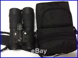 Night vision optic binocular PULSAR 3.5x50L Edge GS goggles Infrared Light NEW