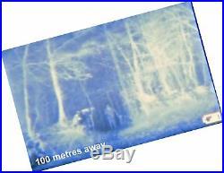 Nightfox 100V Widescreen Digital Night Vision Infrared Bino. FREE 2 Day Ship