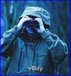 Nightfox 100V Widescreen Digital Night Vision Infrared Binocular
