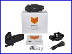 Nightfox 120R Widescreen Recording Digital Infrared Night Vision Binoculars New