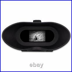 Nightfox Swift Night Vision Goggles Digital Infrared 1x Magnification 7