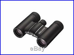 Nikon ACULON T01 10x21 Binoculars Roof Prism Black from Japan