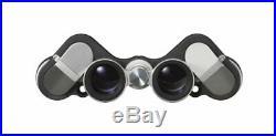 Nikon Binoculars Binocle Mikron 6x15 Silver M6X15 CF From Japan F/S NEW