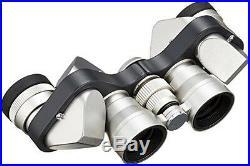 Nikon Binoculars MIKRON 6 x 15 M CF Porro Prism Made in Japan